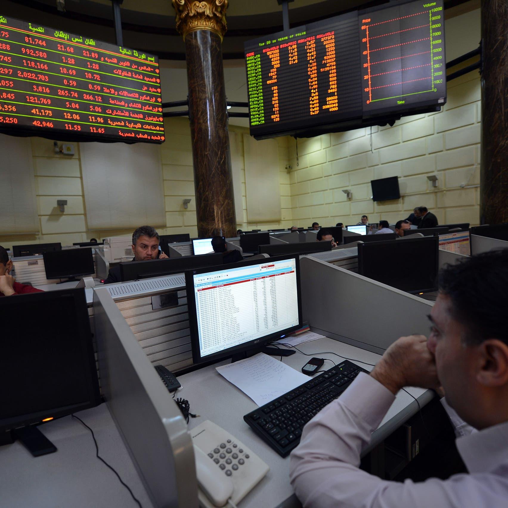 بداية إيجابية لمؤشرات سوق الأسهم المصرية.. هل تستمر؟
