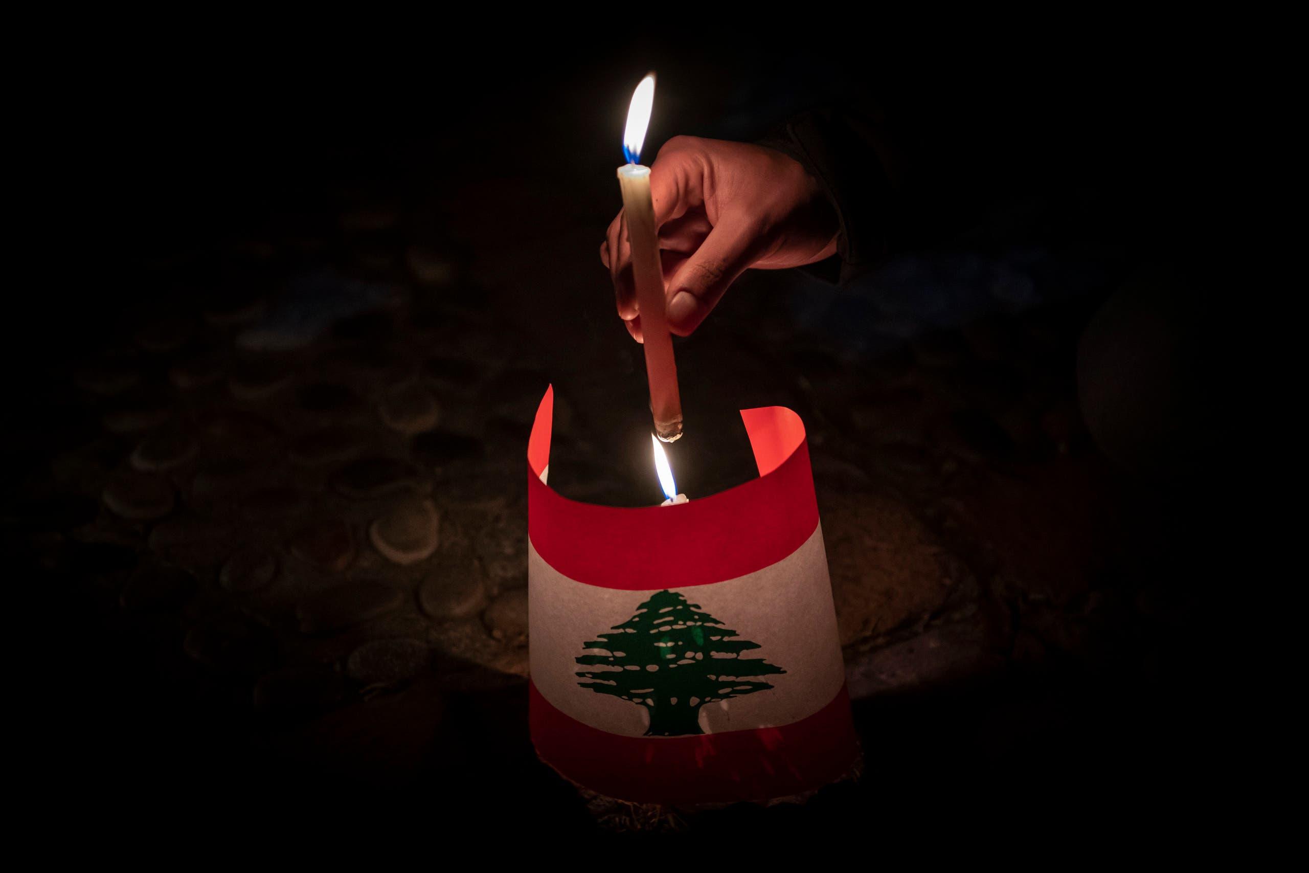 لبنان (فرانس برس)