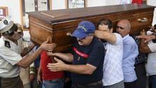 شاهد.. والد إرهابيي هجوم سوسة التونسية: لم أبك أبنائي