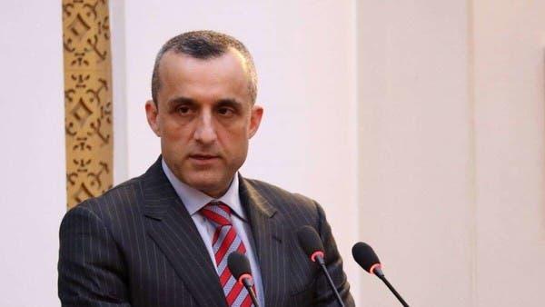 استمع لتصريح نائب رئيس أفغانستنان قبل ساعات من استهدافه
