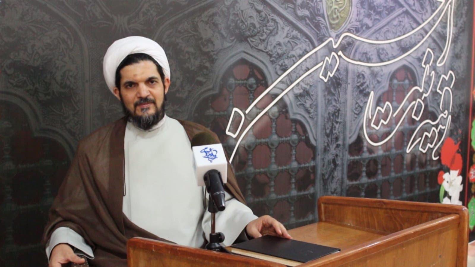 شيخ محمد هادی مفتح