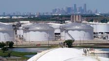 مخزون أميركا من النفط يرتفع 768 ألف برميل في أسبوع