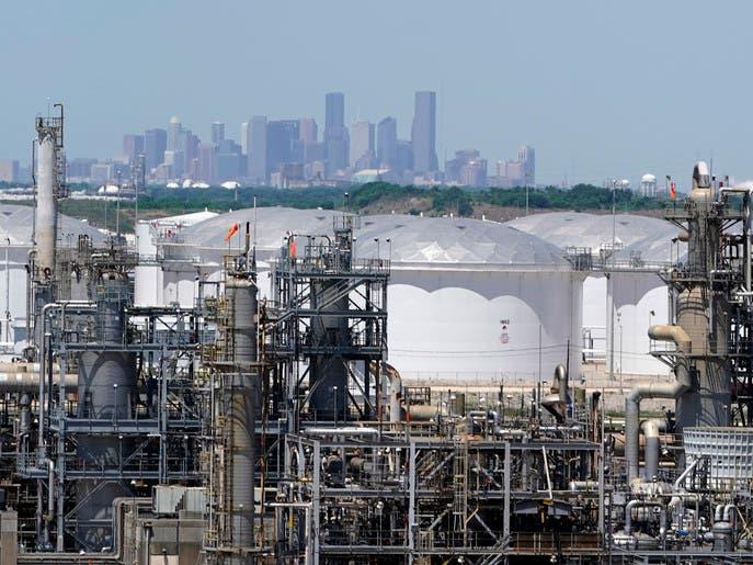 أبوظبي للاستثمار يملك 5% في شينير إنرجي الأميركية