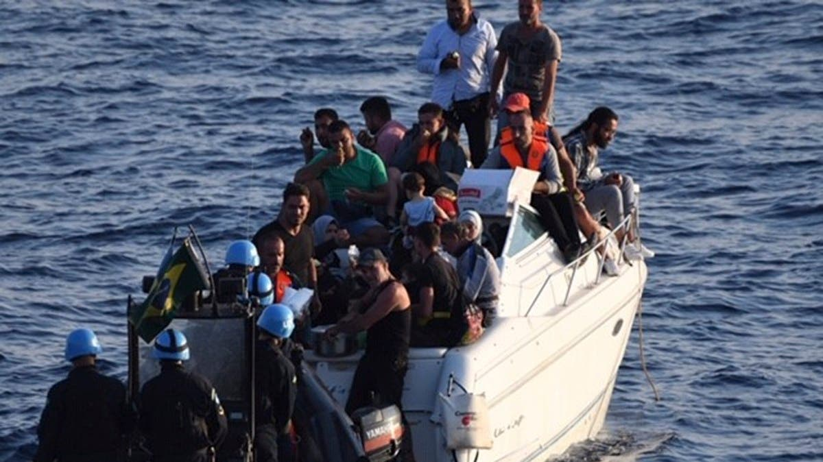 Son died at sea in migration attempt, father ready to risk escaping 'hellish' Lebanon thumbnail