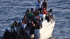 Thirty-six survivors rescued from boat near Lebanon territorial waters: UNIFIL