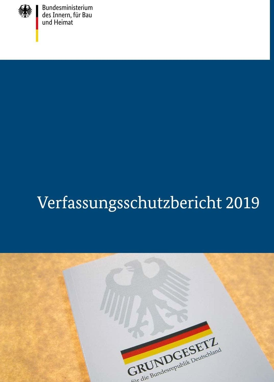 گزارش هیأت نگهبان قنون اساسی آلمان
