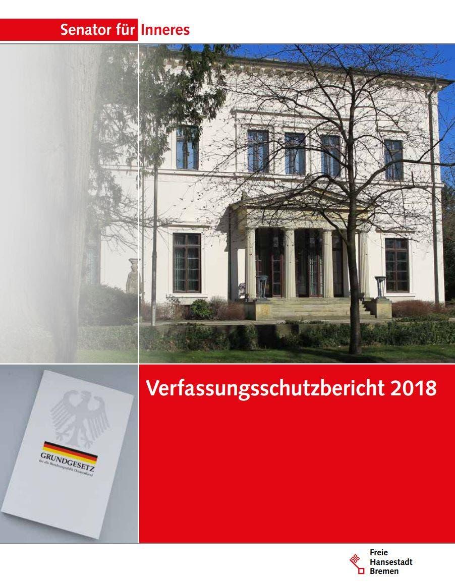 گزارش اطلاعاتی آلمان درباره مر المصطفی