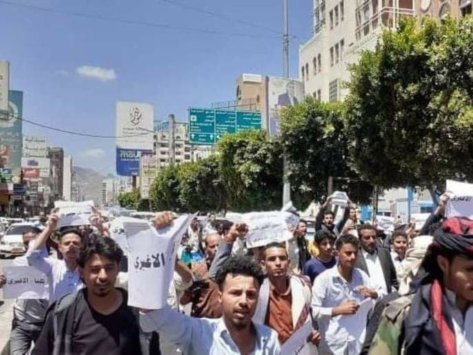 بعد مقتل الأغبري.. حملة اعتقالات حوثية في صنعاء