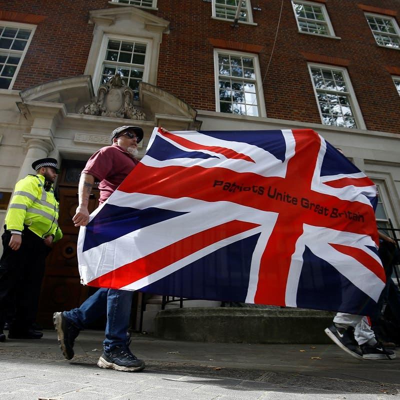 """بروكسل ولندن تبحثان إنقاذ مفاوضات ما بعد """"بريكست"""""""