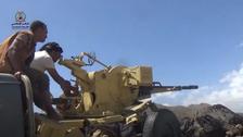 الجيش اليمني يحرر مواقع استراتيجية جنوب مأرب
