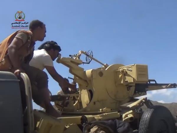 مصرع 40 حوثياً في كمين محكم للجيش اليمني في مأرب