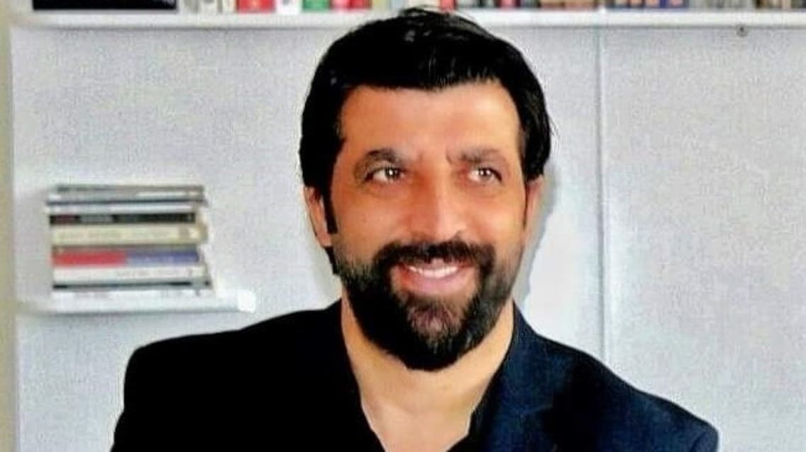 Turkish journalist Otkay Candemir. (Supplied)