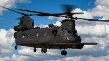 اسامہ کے خلاف کارروائی میں شامل ہیلی کاپٹر کی اپ گریڈیشن پر کتنی لاگت آئی؟