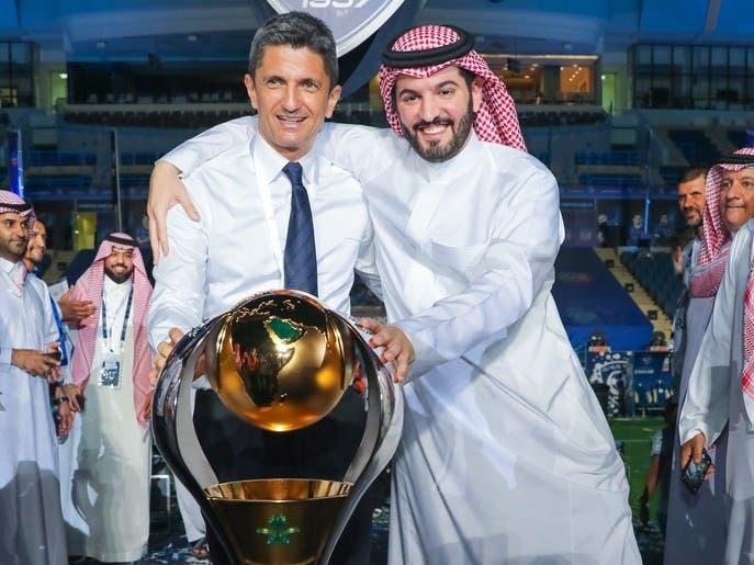 """رازفان.. ثامن مدرب يبدأ الموسم مع الهلال وينهيه بـ""""الدوري"""""""