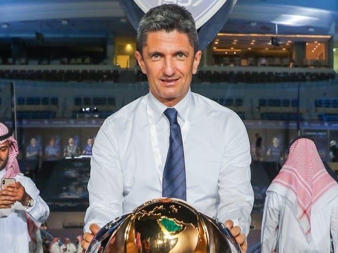 رازفان ينضم لقائمة أبطال الدوري الأوروبيين مع الهلال
