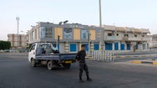 Suicide bomber kills self but no others in Libyan desert town of Zella