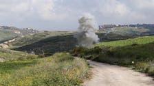 الجيش اللبناني: إسقاط طائرة مسيّرة إسرائيلية داخل أراضينا