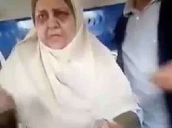 """الجيش المصري يشيد بـ""""سيدة القطار"""".. والبحث جارٍ عنها لتكريمها"""