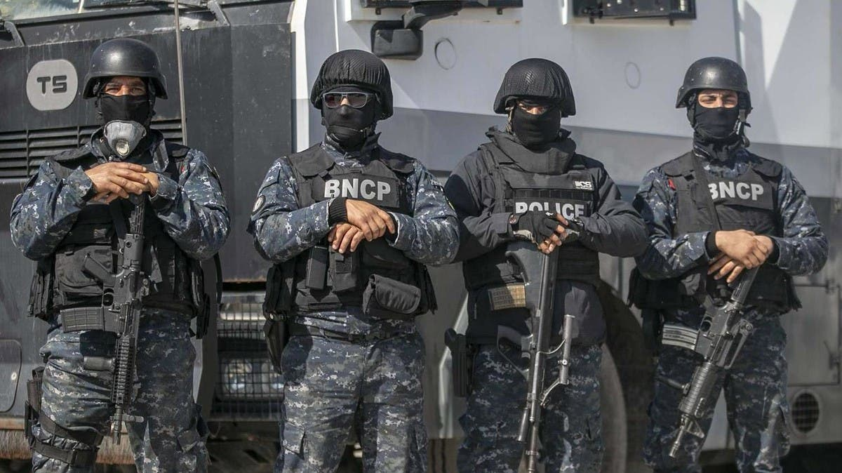 تونس.. القبض على خلية إرهابية كانت تخطط لهجمات في العيد