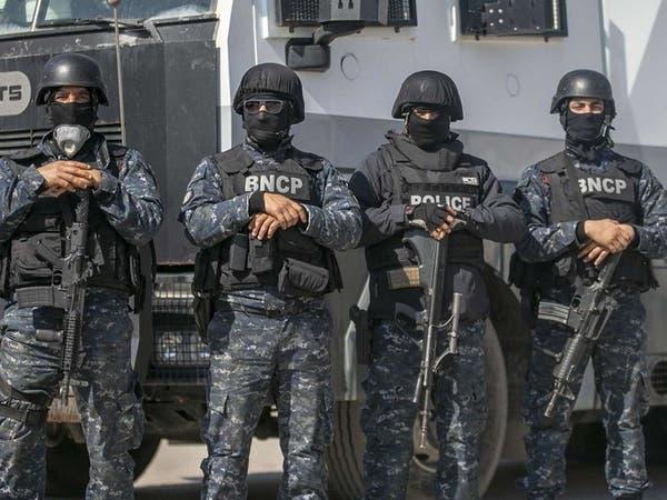 تونس.. إفشال مخطط لإقامة إمارة إرهابية جنوب البلاد
