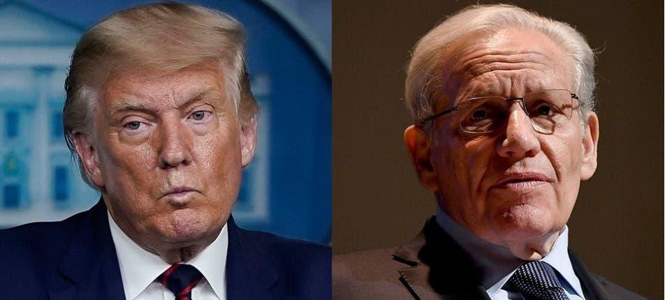 الصحافي والرئيس