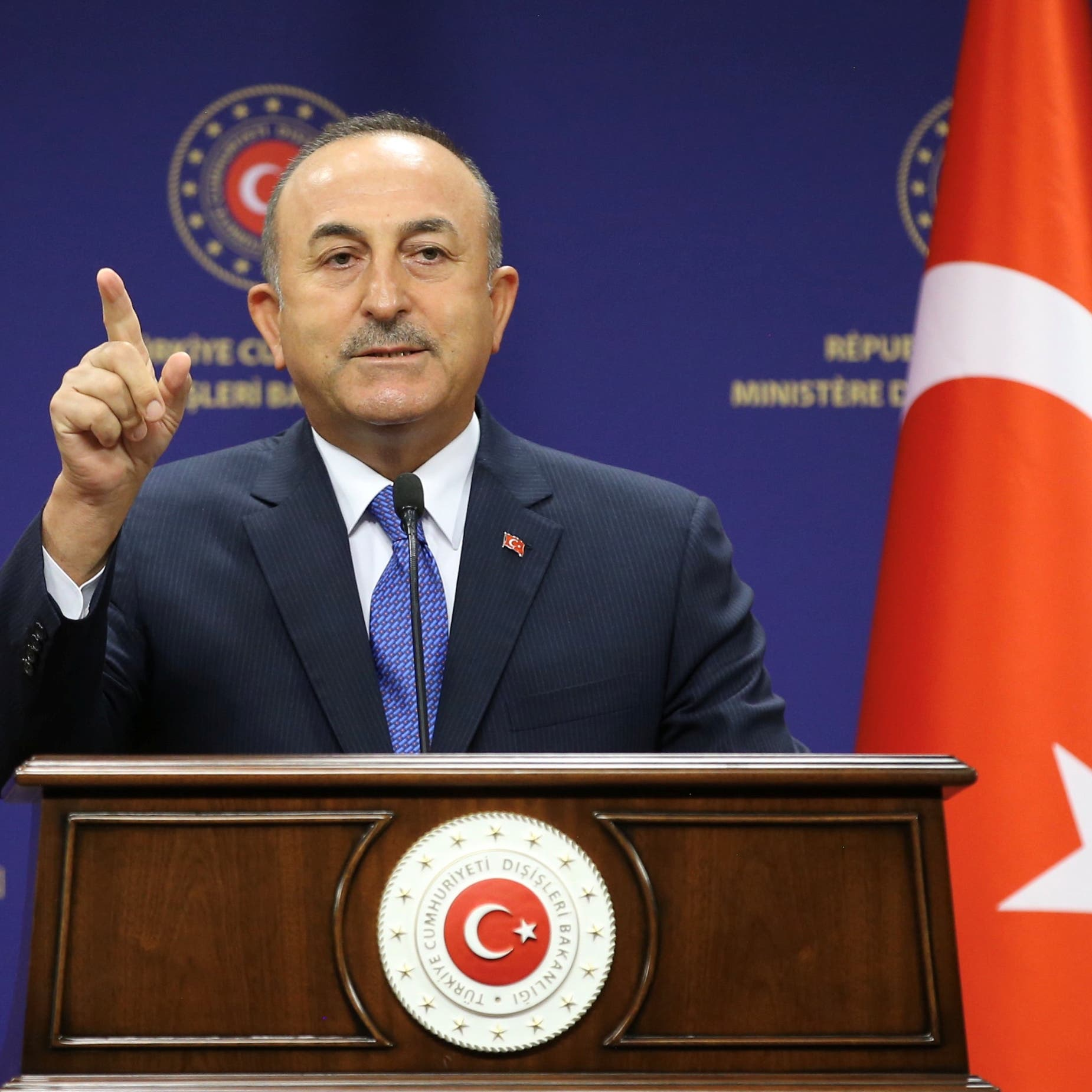 Turkey welcomes Taliban's 'positive message' to intl community: FM