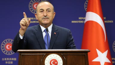 طلب برلماني بمساءلة وزير خارجية تركيا بسبب المرتزقة بأذربيجان