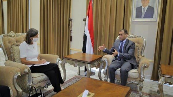 اليمن: لن نسمح باستغلال الحوثيين اتفاق الحديدة للحشد في مأرب