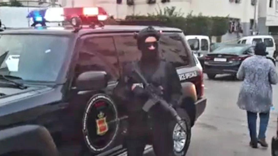 المغرب ارهاب