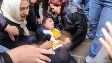 Turkey convicts pro-Kurdish lawmaker Remziye Tosun on terror charge