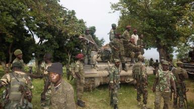 مقتل 58 شخصاً في مجزرتين في الكونغو الديمقراطية