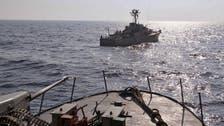 Iran deploys submarine, cruise missile during military exercises in Strait of Hormuz