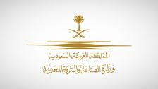 أمر ملكي سعودي بتولي وزارة الصناعة الإشراف على قطاع البتروكيماويات