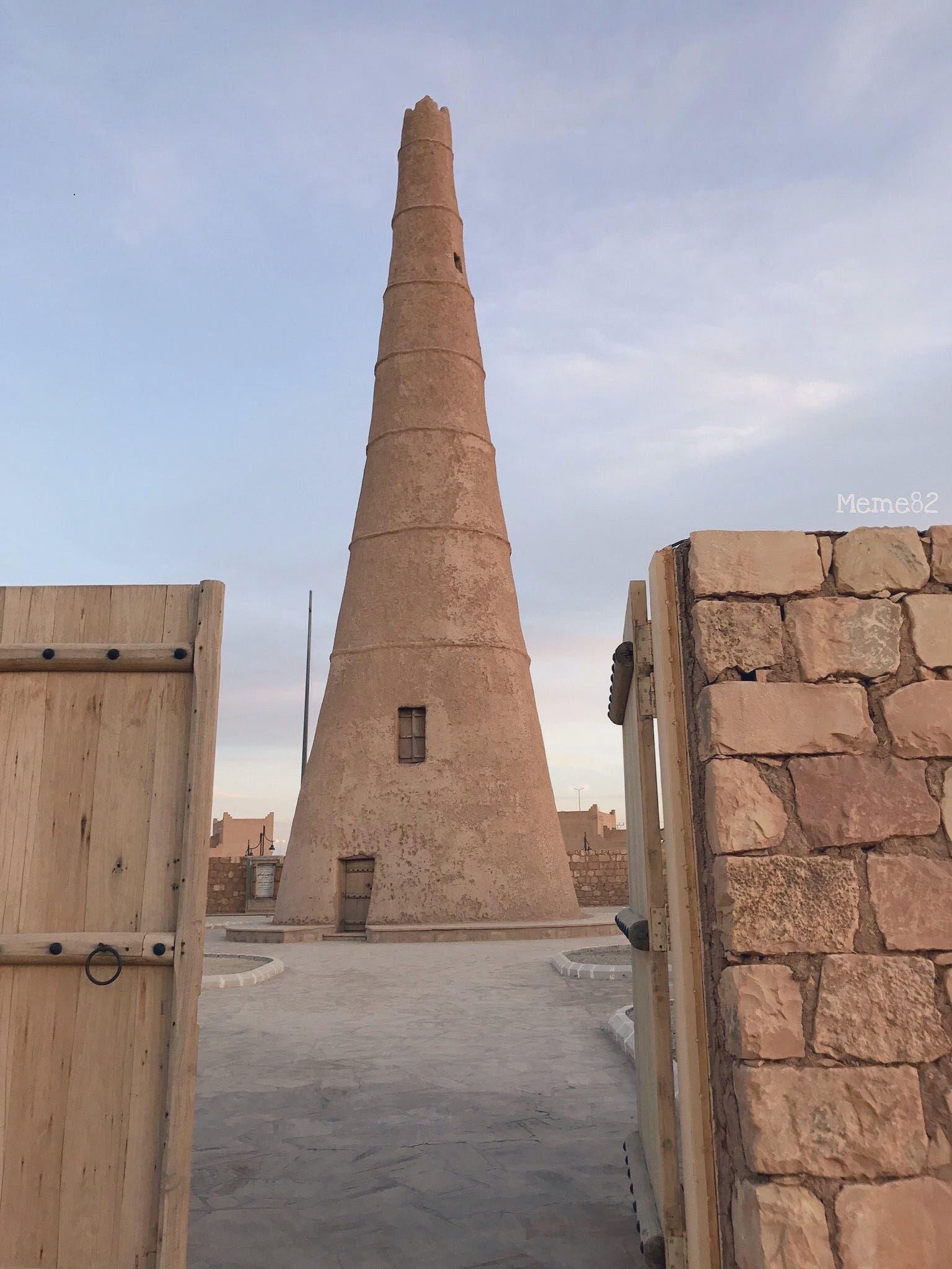 برج الشنانة