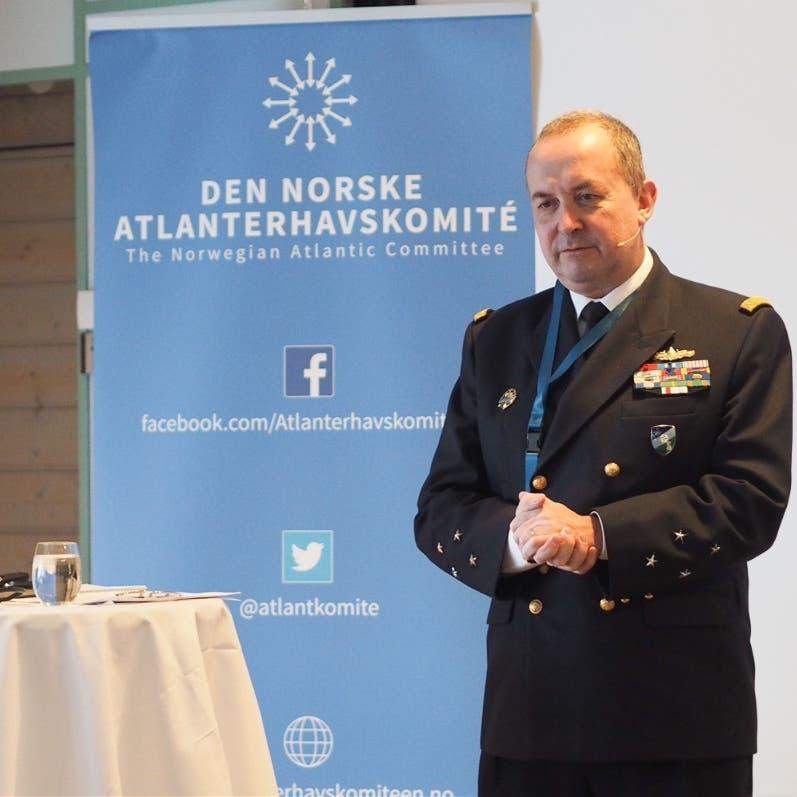 مشاورات أوروبية لتعيين مستشار عسكري لدى تركيا