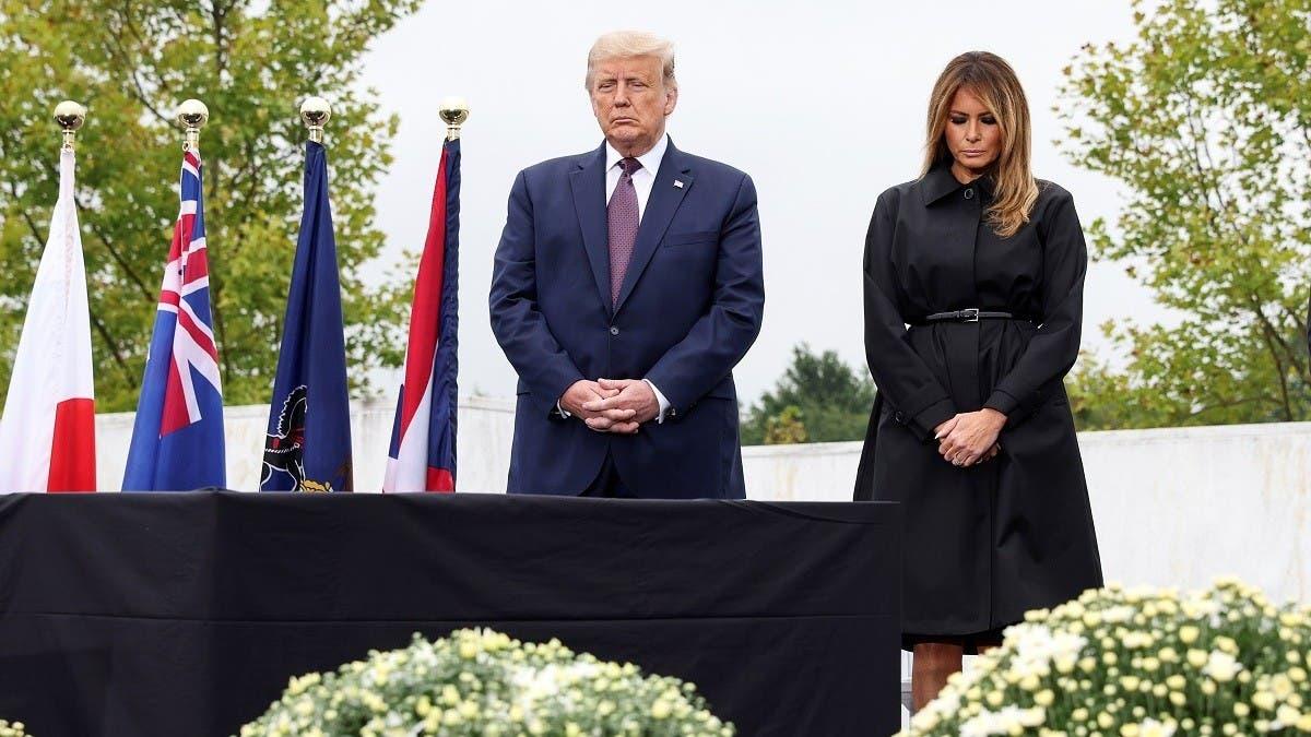 US remembers 9/11 as coronavirus pandemic changes ceremonial tribute traditions thumbnail