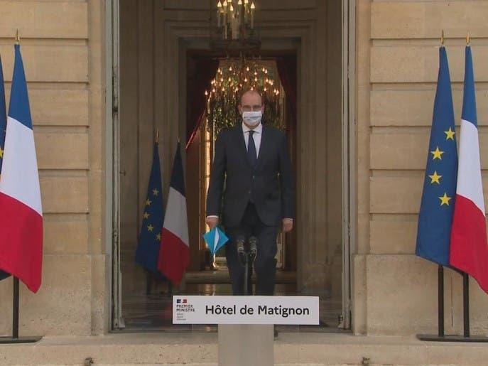 فرنسا.. تدابير صحية جديدة بعد معاودة كورونا الارتفاع
