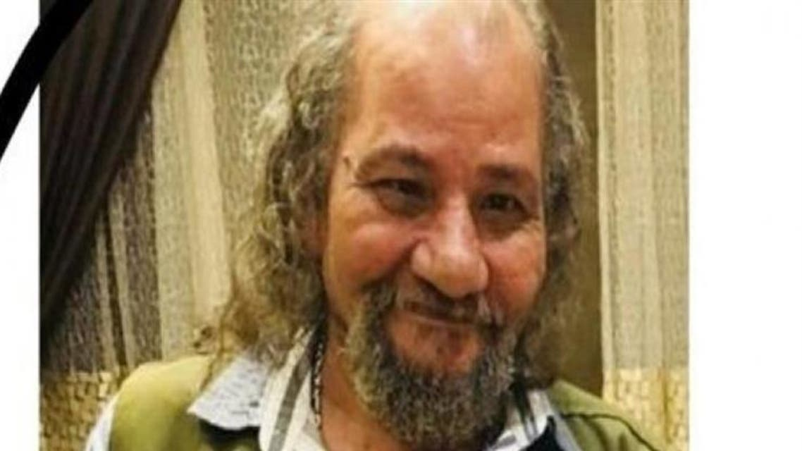 الفنان الراحل عبد الرازق الشيمي