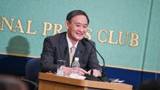 Japan PM hopeful Suga says he may need help from outgoing Abe on diplomacy