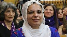 ترکی میں کرد نواز خاتون رکن پارلیمنٹ کو دہشت گردی کے الزام میں 10 سال قید کی سزا