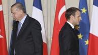اردوغان به مکرون: تو هیچ اطلاعی حتی از تاریخ فرانسه هم نداری