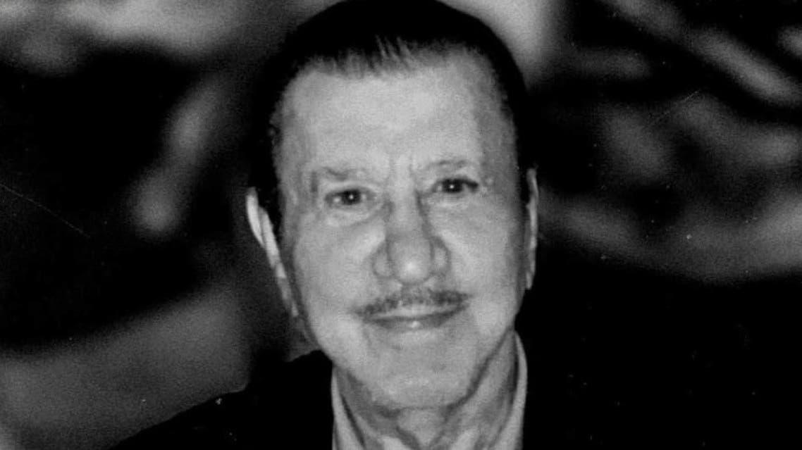 محمد مخلوف