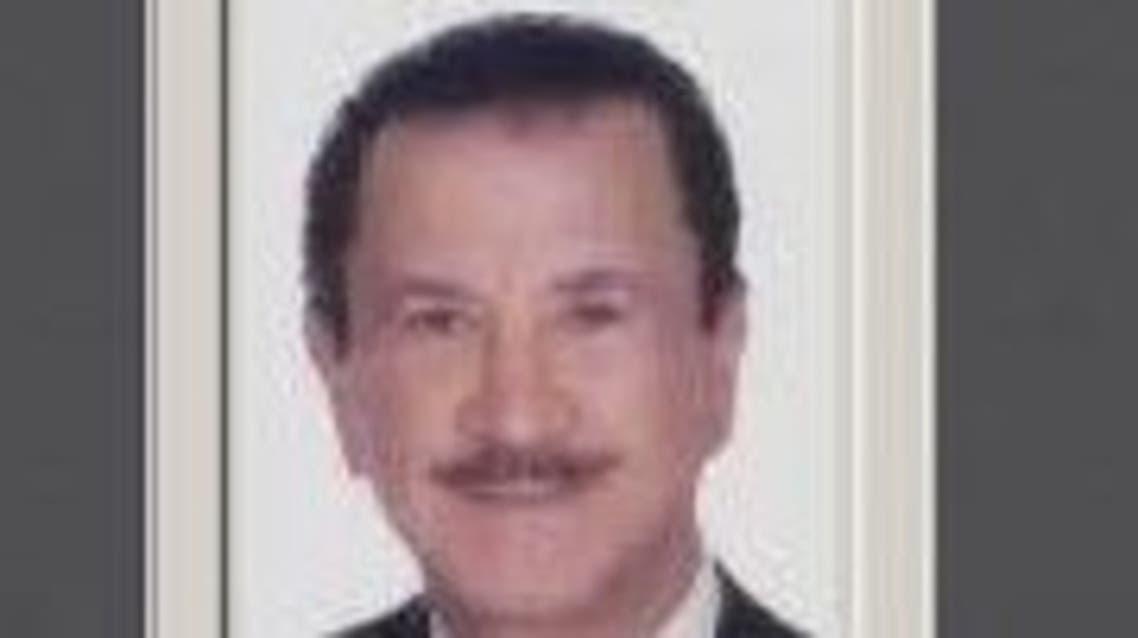Mohammad Makhlouf. (Screengrab: Twitter)