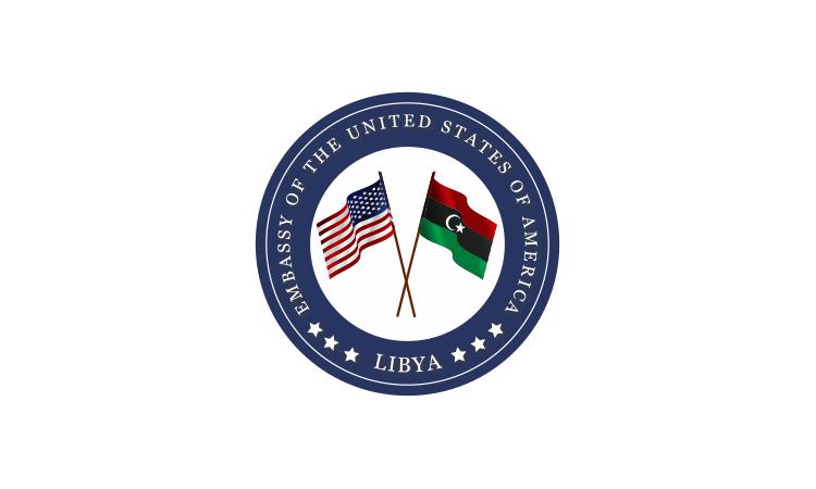 السفارة الأميركية: حفتر أكد التزامه بإعادة فتح قطاع النفط