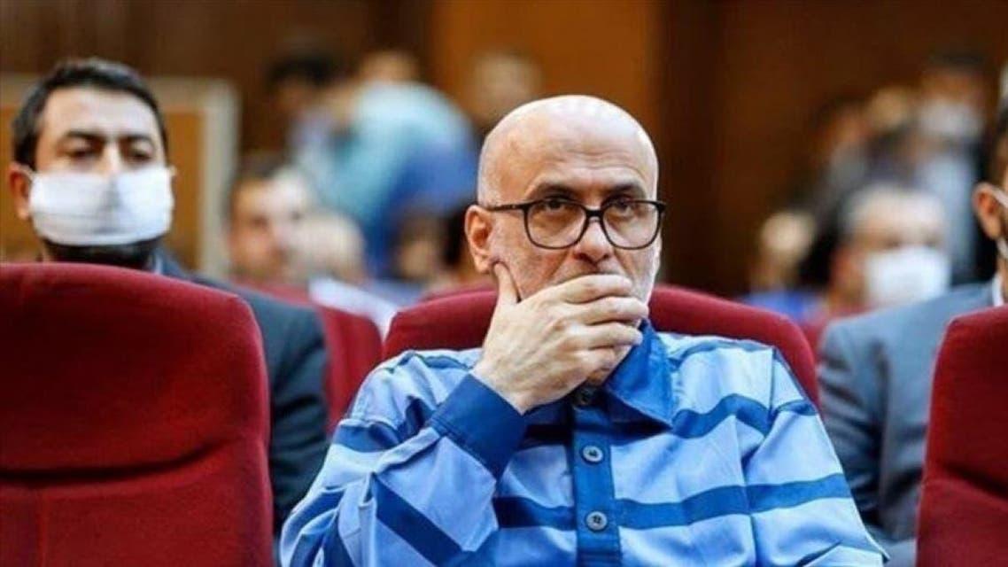 طبری به 31 سال حبس تعزیری و ضبط اموال محکوم شد