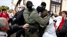 Belarus journalist Burakov freed from prison: DW