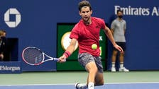 Thiem grinds through two tiebreaks against Medvedev to reach US Open final