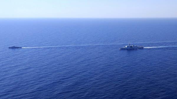 قبرص: مناورات تركيا قبالة سواحلنا تنتهك سيادتنا