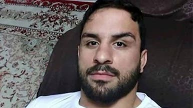 تسجيل مسرب للمصارع الإيراني قبل إعدامه بساعات