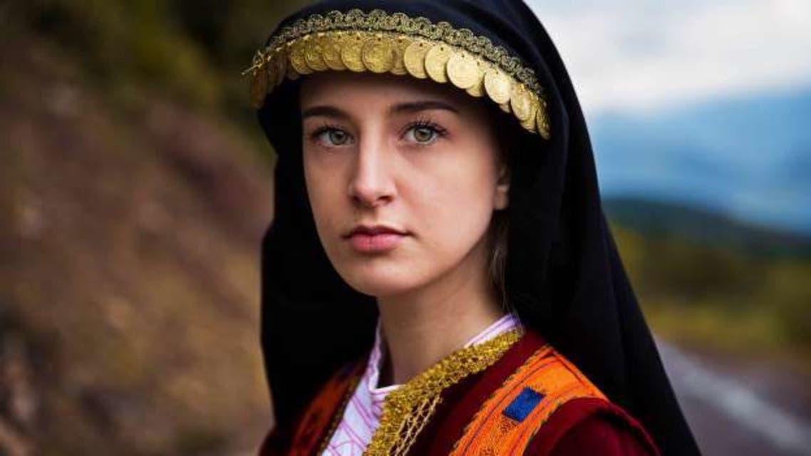 اطلس زیبایی؛ تصاویر زنان از سراسر جهان